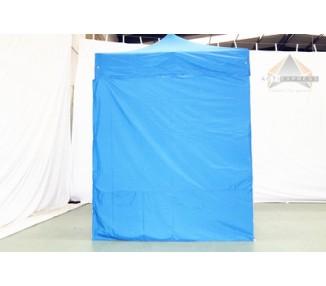 Bâche pleine unité 300g/m² polyester PVC pour tous modèles