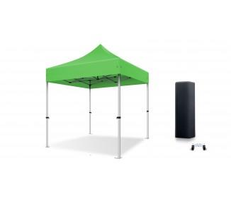 Tente Pliante 2x2M En Aluminium 45mm Qualité Semi-Pro