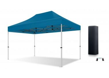 Tente Pliante 2x3M En Aluminium 45mm Qualité Semi-Pro