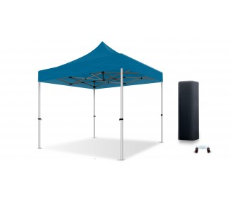 Tente Pliante 3x3M En Aluminium 45mm Qualité Semi-Pro