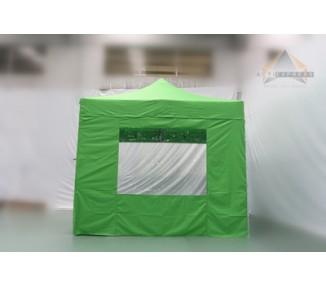 Bâche fenêtre unité 300g/m² polyester PVC pour tous modèles