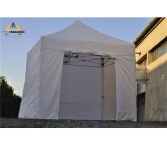 BÂCHE PORTE UNITÉ 300G/M² POLYESTER PVC POUR TOUS MODÈLES