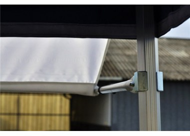 Extension soleil 3m pour tente pliante PRO 40mm