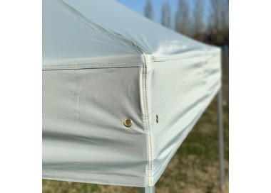 Tente pliante 3x3M en aluminium 55mm qualité Pro