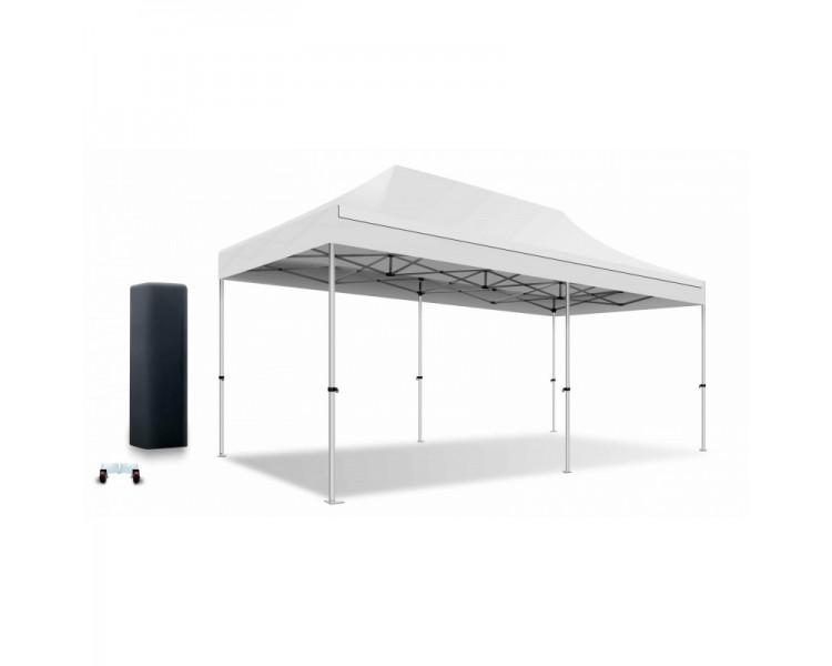 Tente Pliante 3x6M En Aluminium 45mm Qualité Semi-Pro
