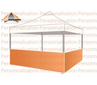 Demi-côté 300g/m² imprimé pour tous modèles