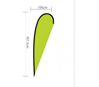 oriflamme 51m
