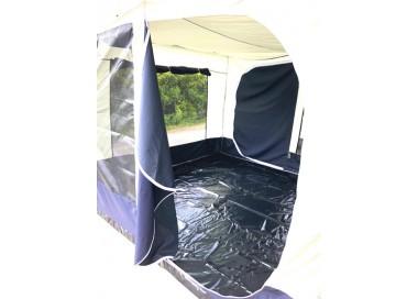 Abri moustiquaire pour le camping, pour notre tente pliante 3X3m/3x4.5m