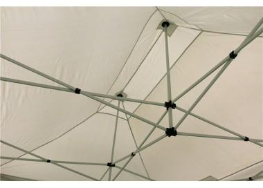 Tente Pliante 2x3M En Acier 30mm Medium