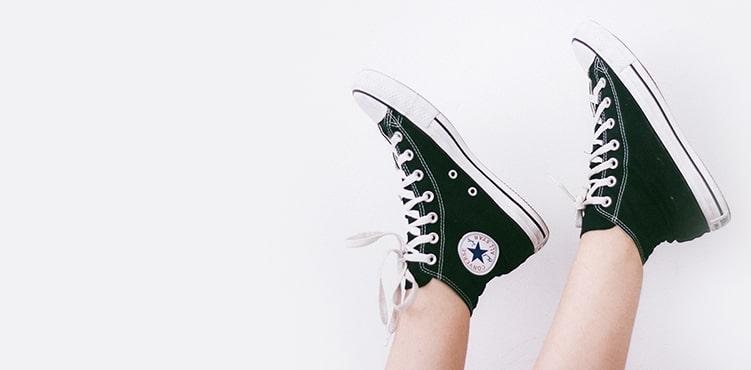 Converse Chuck High Top